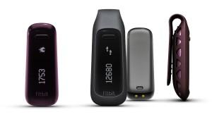 Fitbit One Aktivitäts- und Schlaf-Tracker - hier kaufen!