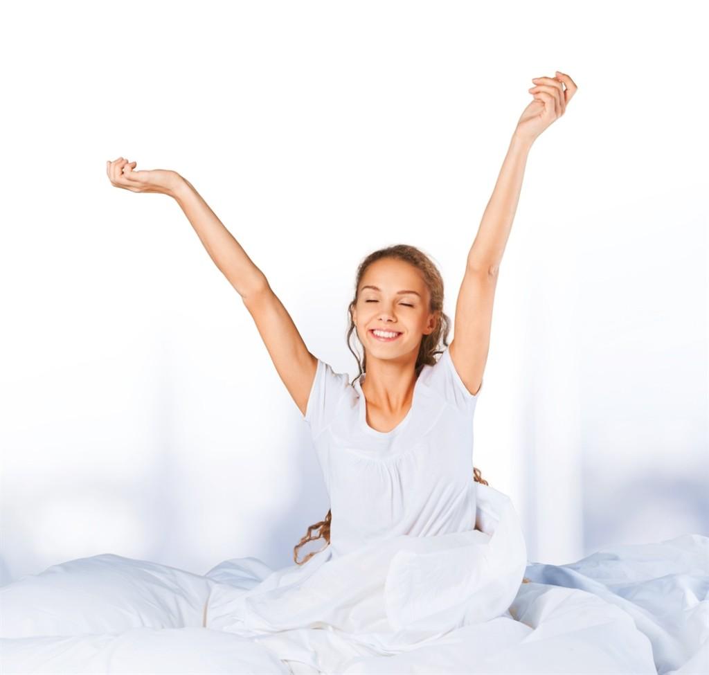 Erfrischt aufwachen zur passenden Schlafphase