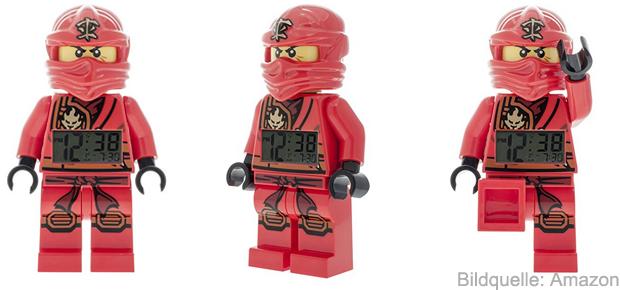 Lego Ninjago online kaufen bei Amazon bestellen Legowecker LCD