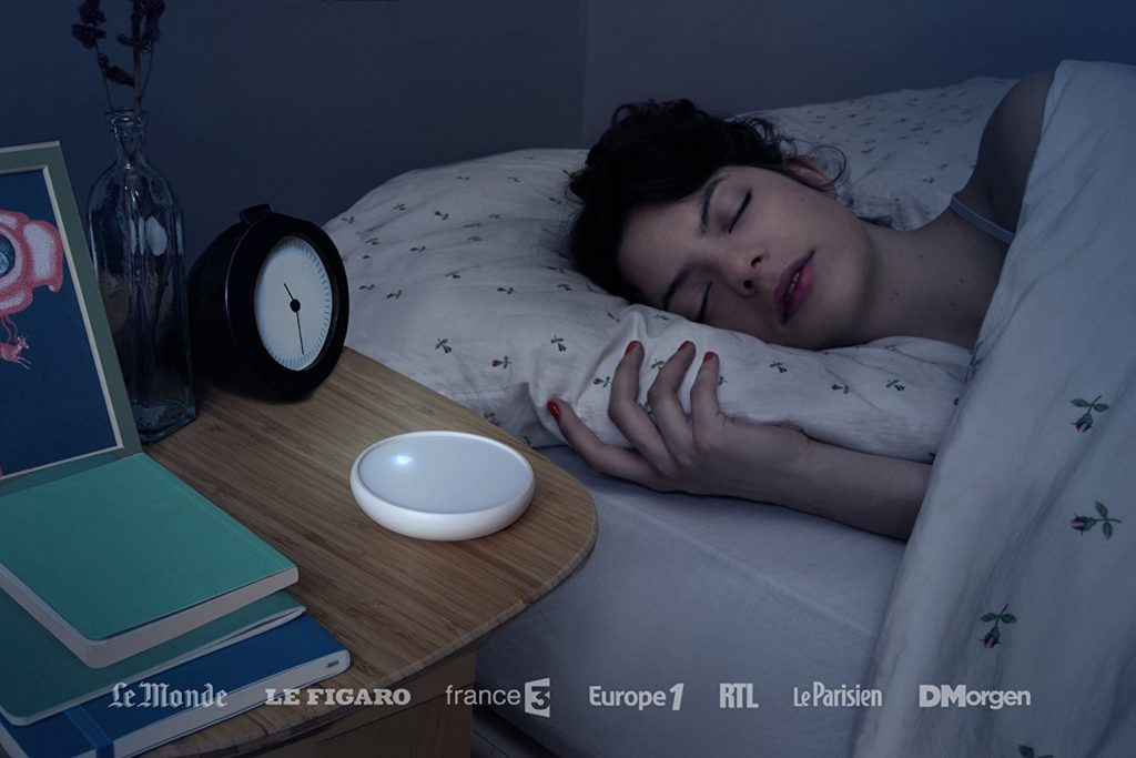 dodow einschlaf gadget